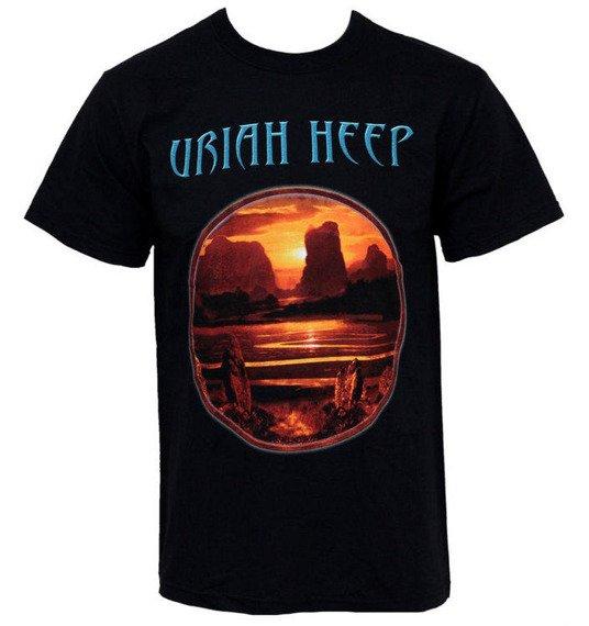 koszulka URIAH HEEP - INTO THE WILD