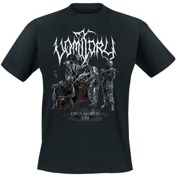 koszulka VOMITORY - OPUS MORTIS