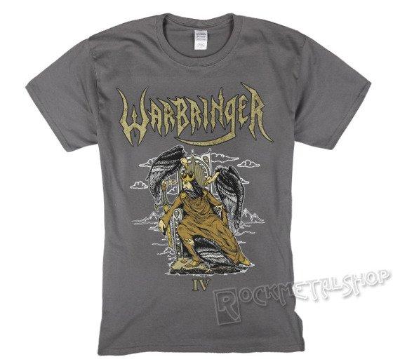 koszulka WARBRINGER - WORLDS EMPIRES COLLAPSE
