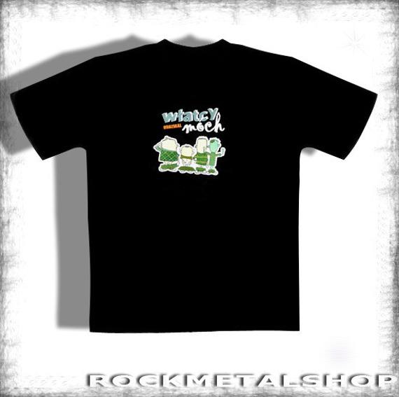 koszulka WŁATCY MÓCH - ORDZINAL