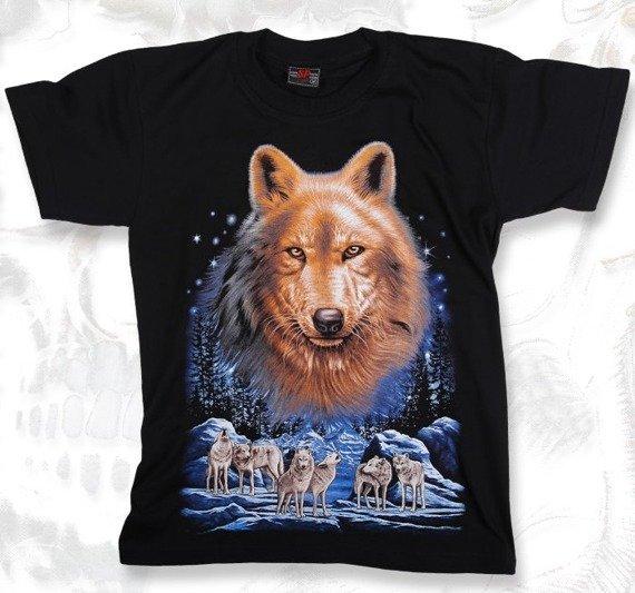 koszulka WOLF SPIRIT