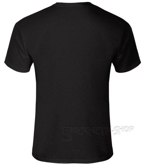koszulka ZZ TOP - ELIMINATOR