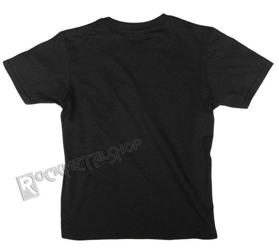 koszulka dziecięca BOB MARLEY - ROOTS, ROCK, REGGAE