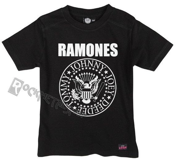 koszulka dziecięca RAMONES - PRESIDENTIAL SEAL