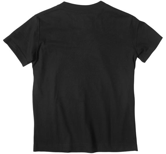 koszulka junior/dziecięca KAZIK NA ŻYWO KNŻ - LAS MAQUINAS DE LA MUERTE czarna