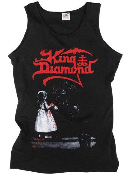 koszulka na ramiączka KING DIAMOND