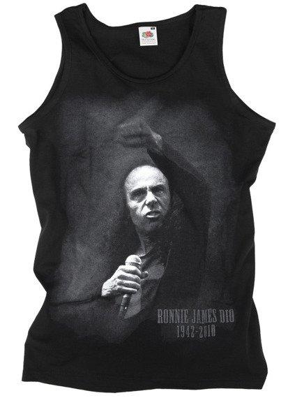 koszulka na ramiączka RONNIE JAMES DIO 1942 - 2010