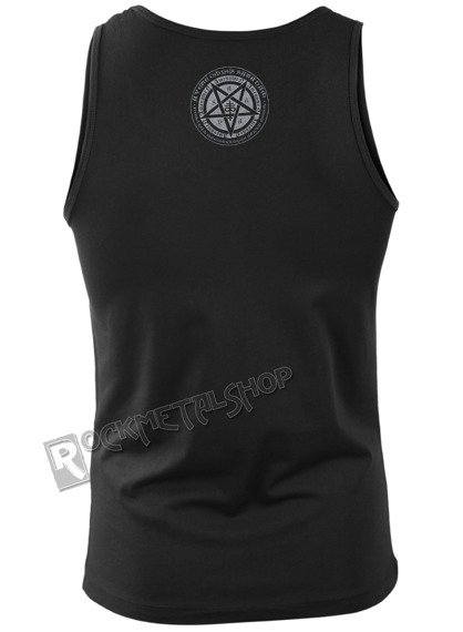 koszulka na ramiączkach AMENOMEN - JESUS (OMEN062KR)