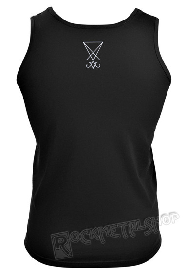 koszulka na ramiączkach AMENOMEN - PENTAGRAM (OMEN012KR)