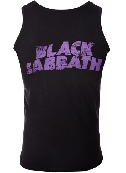 koszulka na ramiączkach BLACK SABBATH - GUITAR
