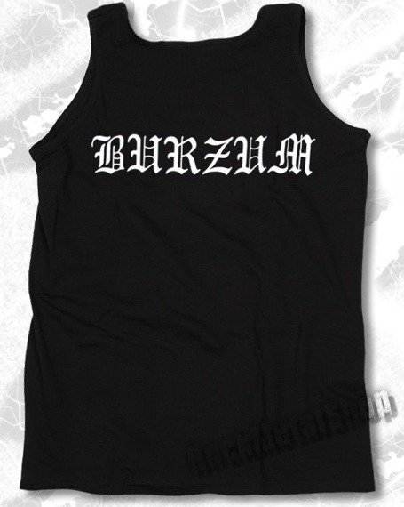 koszulka na ramiączkach BURZUM - FILOSOFEM