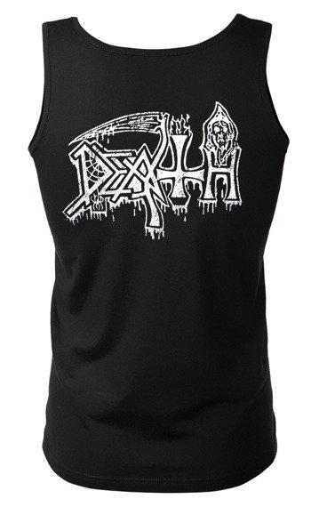 koszulka na ramiączkach DEATH - SCREAM BLOODY GORE