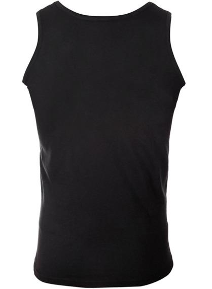 koszulka na ramiączkach DRUMSTICK & SKULLS