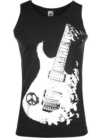 koszulka na ramiączkach GUITAR PEACE