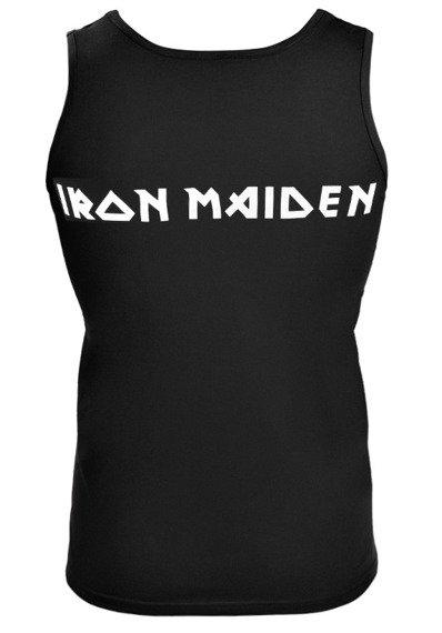 koszulka na ramiączkach IRON MAIDEN
