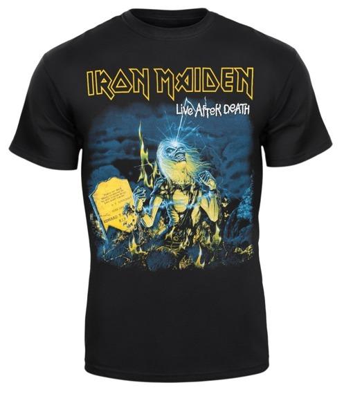koszulka na ramiączkach IRON MAIDEN - THE TROOPER