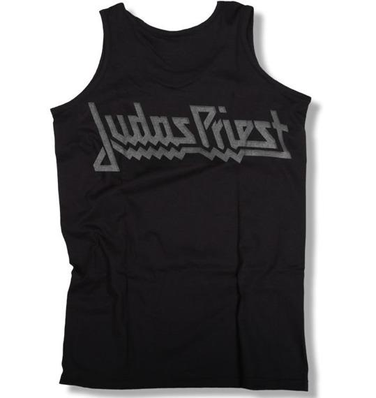 koszulka na ramiączkach JUDAS PRIEST - BRITISH STEEL