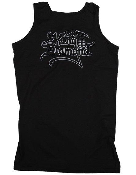 koszulka na ramiączkach KING DIAMOND