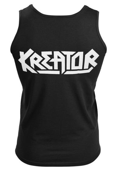 koszulka na ramiączkach KREATOR - EXTREME AGGRESSION