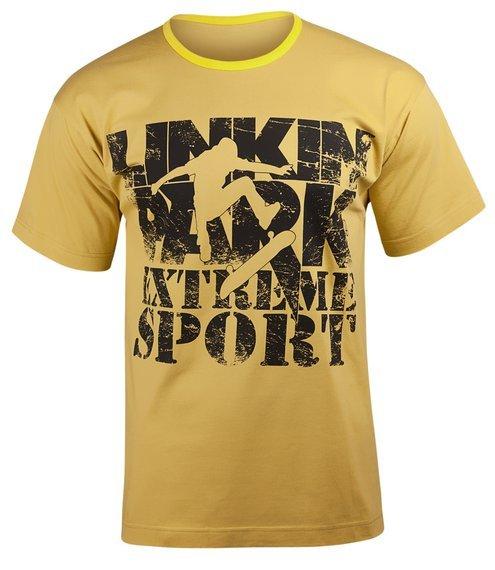 koszulka na ramiączkach LINKIN PARK - LOGO