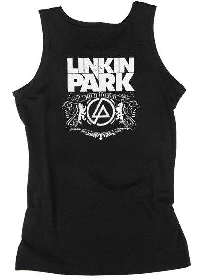 koszulka na ramiączkach LINKIN PARK - ROAD TO REVOLUTION