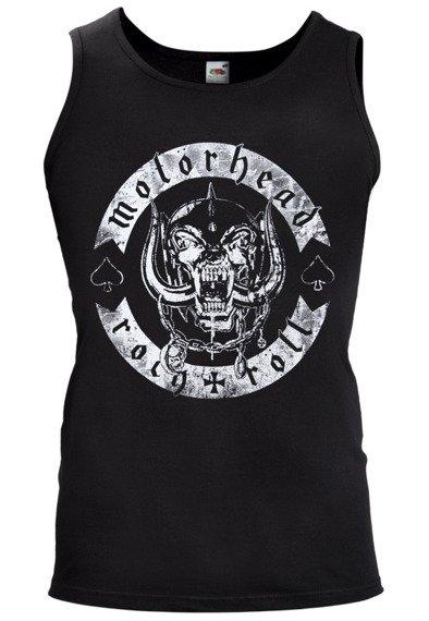 koszulka na ramiączkach MOTORHEAD - ROCK'N'ROLL
