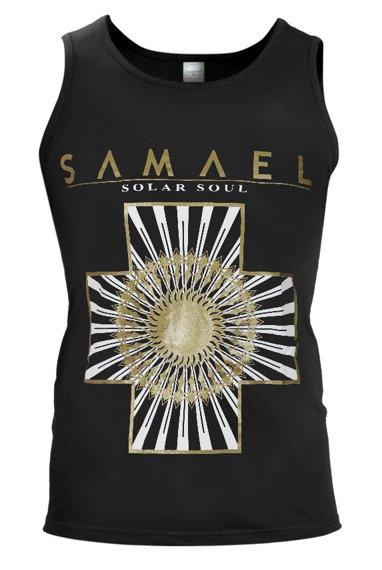 koszulka na ramiączkach SAMAEL - SOLAR SOUL
