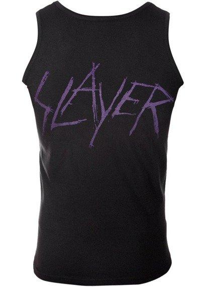 koszulka na ramiączkach SLAYER - GOAT