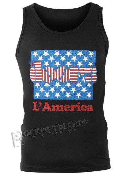 koszulka na ramiączkach THE DOORS - L AMERICA