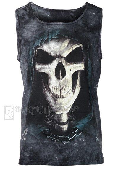 koszulka na ramiączkach THE MOUNTAIN - BIG FACE DEATH