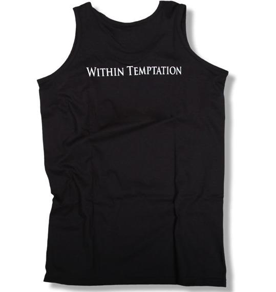 koszulka na ramiączkach WITHIN TEMPTATION - THE HEART OF EVERYTHING