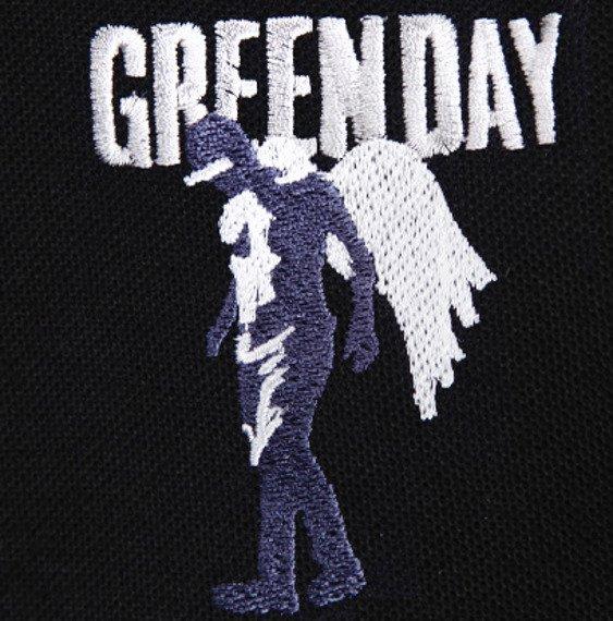 koszulka polo GREEN DAY ANGEL