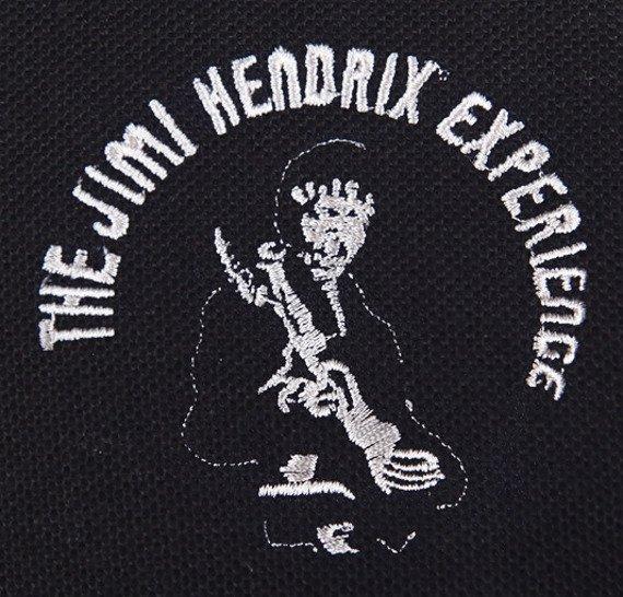 koszulka polo JIMI HENDRIX