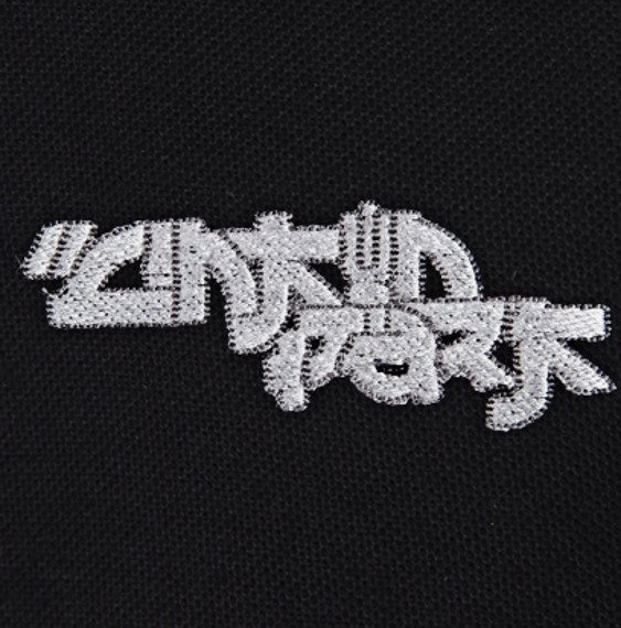 koszulka polo LINKIN PARK