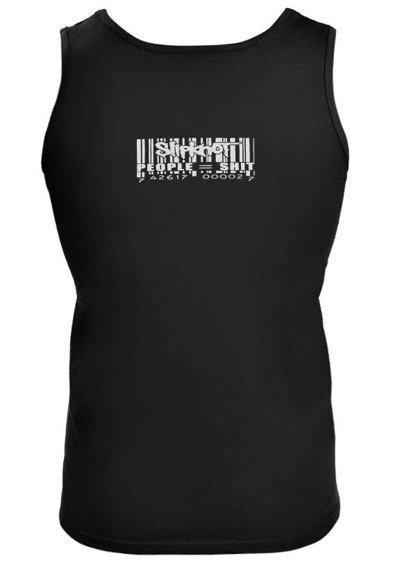 koszullka na ramiączkach SLIPKNOT - PEOPLE = SHIT