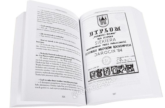 książka GRUNT TO BUNT. ROZMOWY O JAROCINIE, tom 2