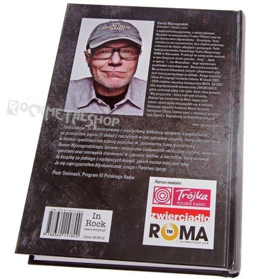 książka ROLLING STONES - SATYSFAKCJA. 50 LAT THE ROLLING STONES autor: Daniel Wyszogrodzki