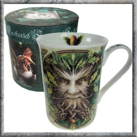 kubek ANNE STOKES - OAK KING MUG (NOW9727)