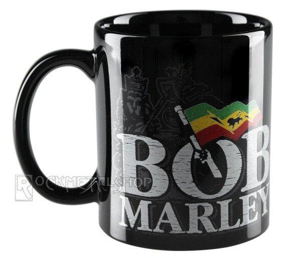 kubek BOB MARLEY - DISTRESSED