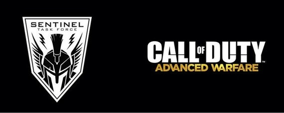 kubek CALL OF DUTY ADVANCED WARFARE - SENTINEL