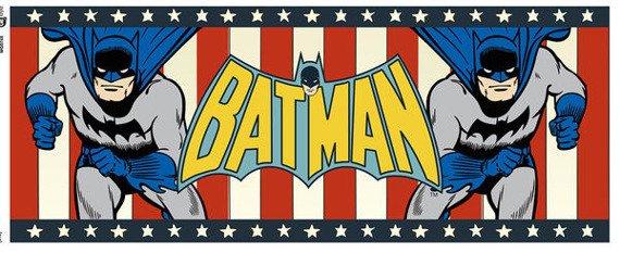 kubek DC COMICS - BATMAN VINTAGE
