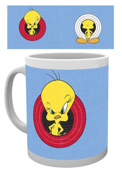 kubek LOONEY TUNES - TWEETY