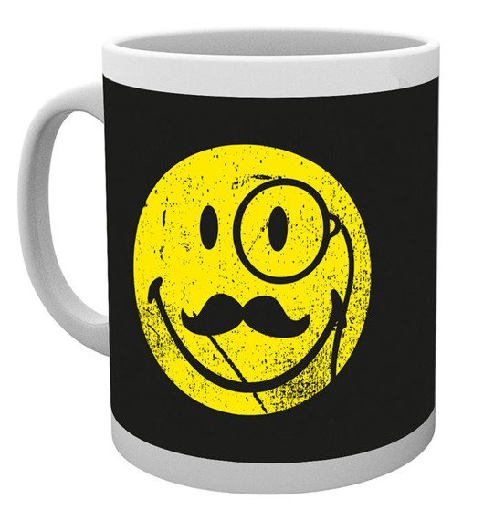 kubek SMILEY WORLD - YOU DA MAN