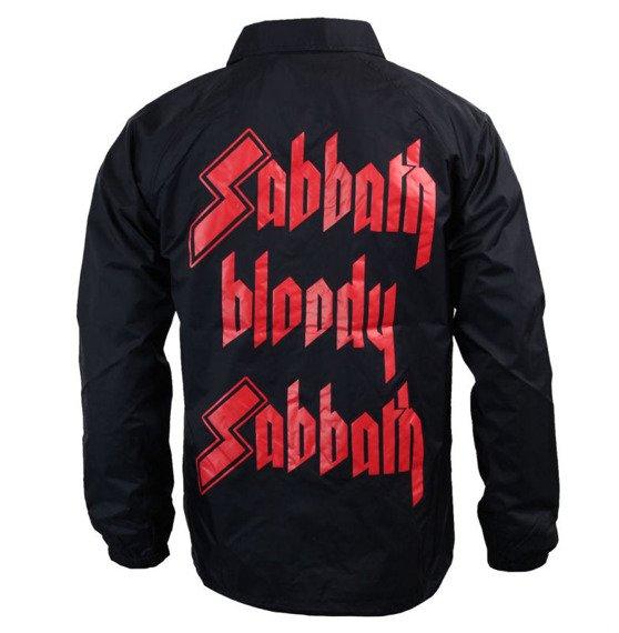 kurtka BLACK SABBATH - BLOODY SABBATH