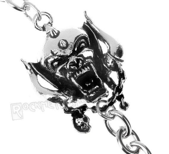 łańcuch do kluczy / portfela MOTORHEAD