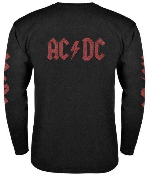 longsleeve AC/DC