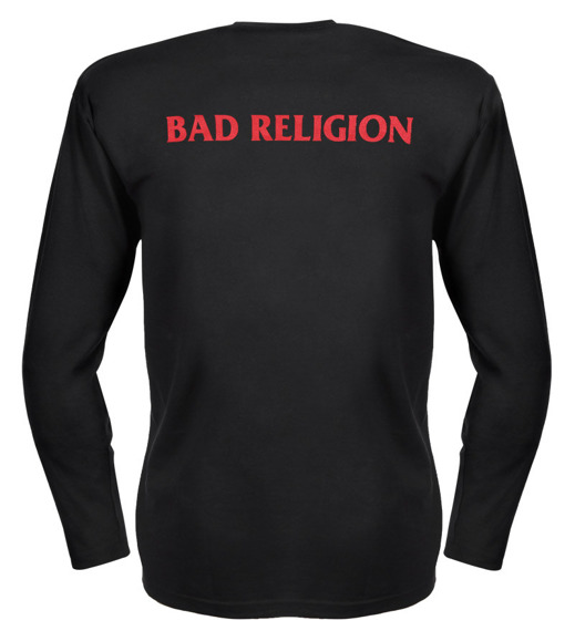 longsleeve BAD RELIGION