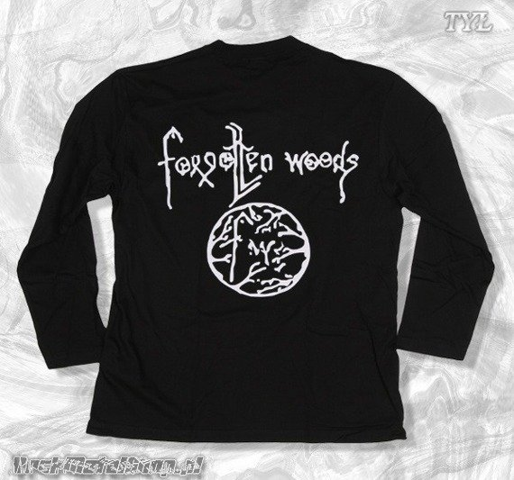 longsleeve FORGOTTEN WOODS - LOGO