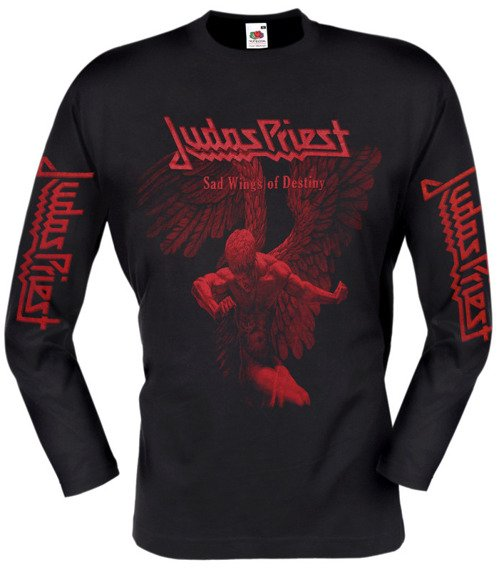 longsleeve JUDAS PRIEST - SAD WINGS OF DESTINY