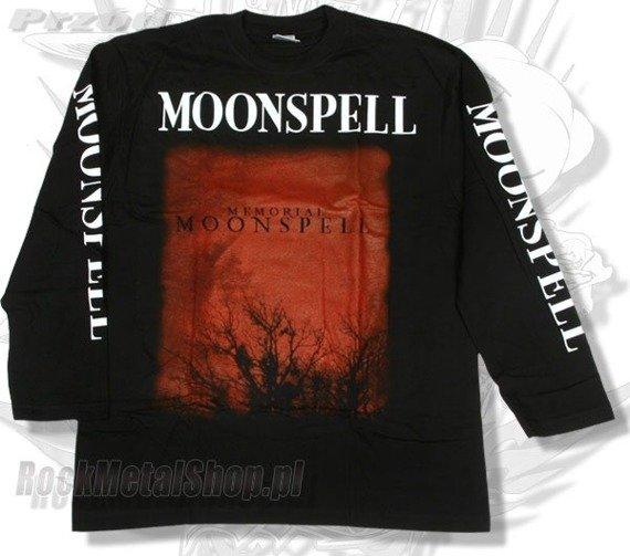 longsleeve MOONSPELL - MEMORIAL